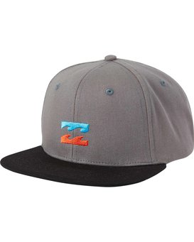ALL DAY SNAPBACK  BAHTLADS