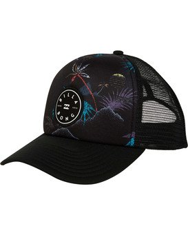 SCOPE TRUCKER  BAHWTBST