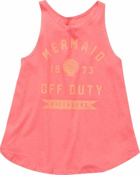 OFF DUTY MERMAID  G414NBOF