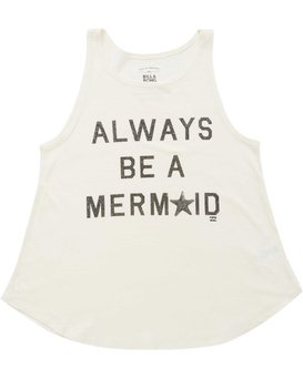 BE A MERMAID  G414QBBE