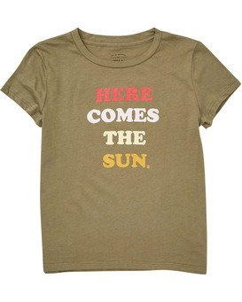 HERE COMES THE SUN  G424TBHE