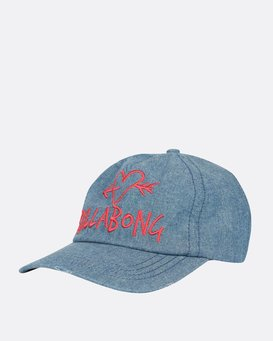 SURF CLUB CAP  GAHWQBSU