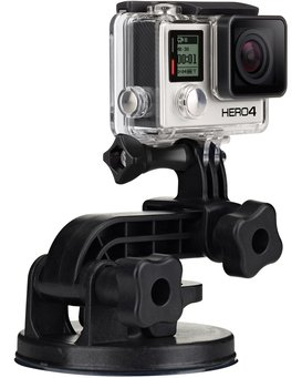 SUCTION CUP MOUNT  GPCAXSCM