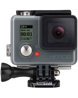 HERO 4+ W-LCD  GPCMXH4L