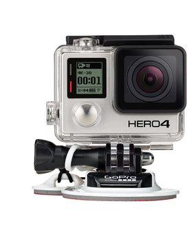 HERO4 BLACK-SURF GPCMXHBS