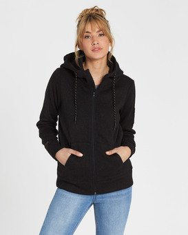 BOUNDARY ZIP UP  J623SBBO
