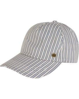 BEACH CLUB CAP  JAHWNBBE