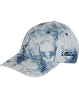 LUX CLUB CAP  JAHWNBLU