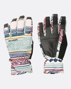 KERA WOMENS GLOVES  JSGLQKER
