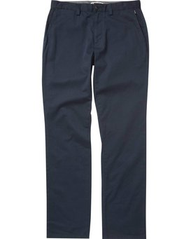 CARTER STRETCH CHINO  M311LCAS