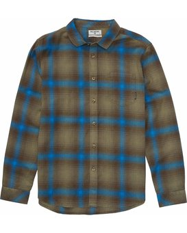 FREEMONT FLANNEL  M505MFRE