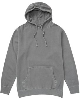 WAVE WASHED PULLOVER  M640NBWA