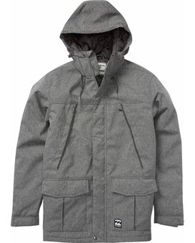 ALVES JACKET  M717LALV