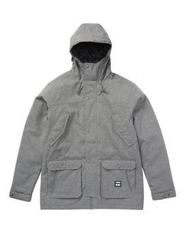 ALIVES 10K JACKET  M723QBAV