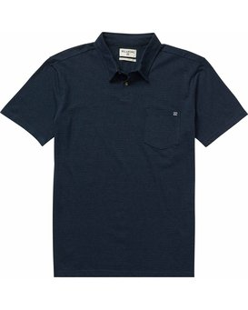 STANDARD ISSUE POLO  M915LSTA