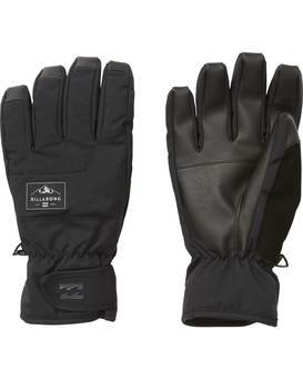 KERA MENS GLOVES  MSGLQKER