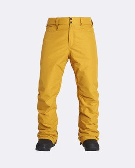 OUTSIDER INS PANT  MSNPQOUT