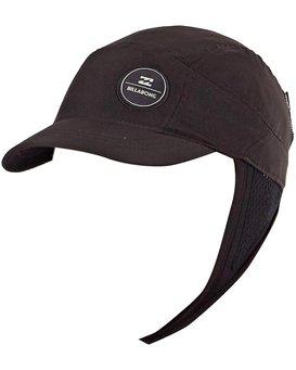 SURF CAP  MWHTESUC