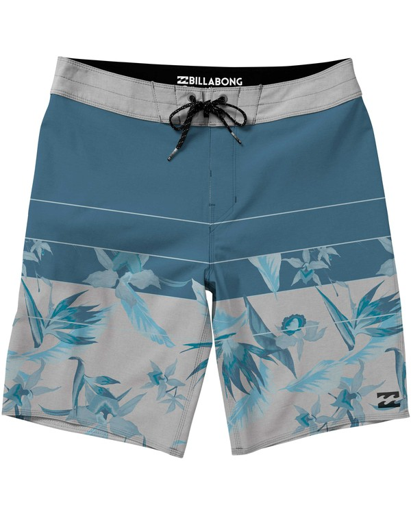 0 Boys' Sundays OG Boardshorts Blue B162NBSU Billabong