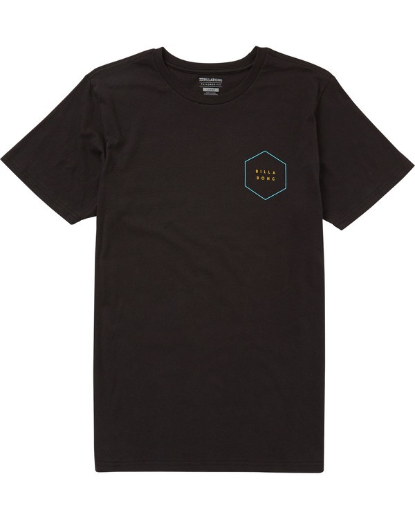 0 Boys' Access Tee  B401PBAC Billabong