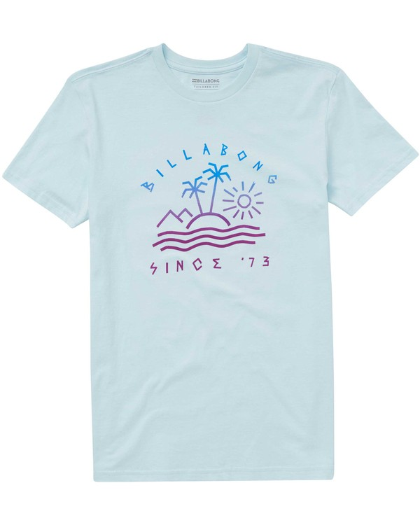 0 Boys' Stuff Tee  B401PBST Billabong
