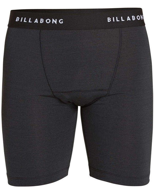 0 Boys' All Day Undershort Black BR88NBAS Billabong