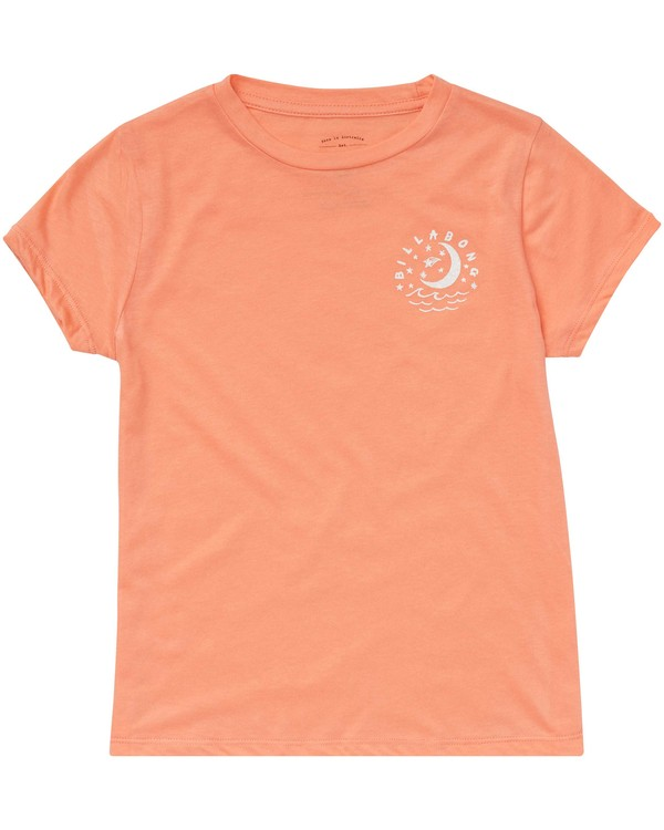 0 Girls' Night Sky Tee  G484PBNI Billabong