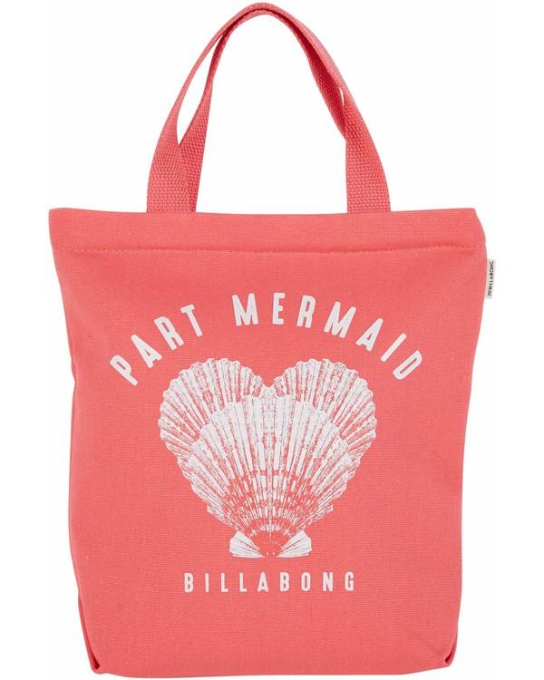 0 Girls' Beach Picnic Bag  GAMCLBEA Billabong