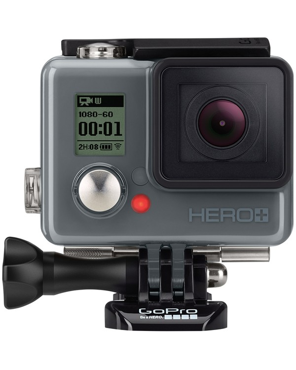 0 Gopro Hero + LCD  GPCMXH4L Billabong