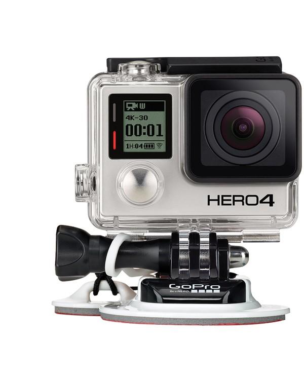 0 Gopro Hero4 Black Surf  GPCMXHBS Billabong