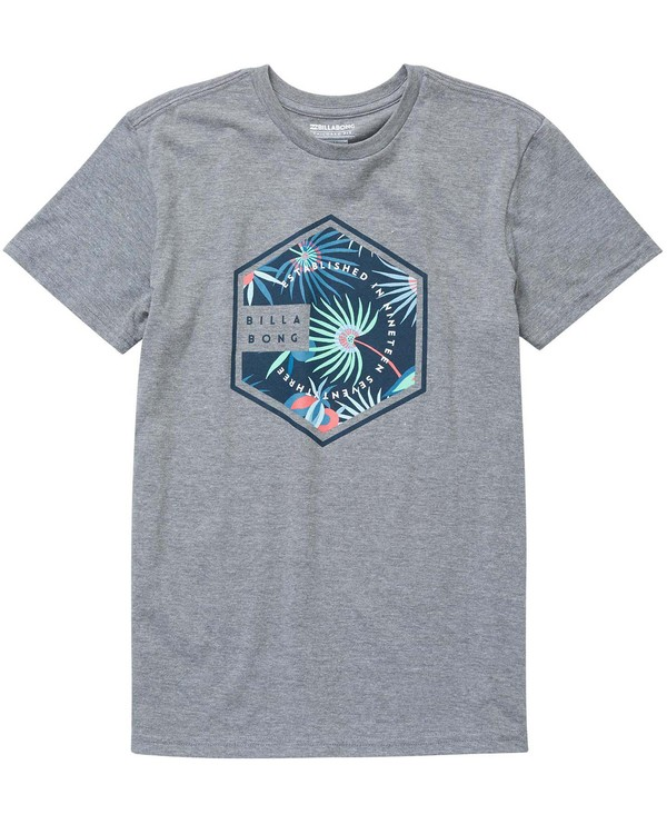 0 Baby Boys' Access Tee  I401NBAF Billabong