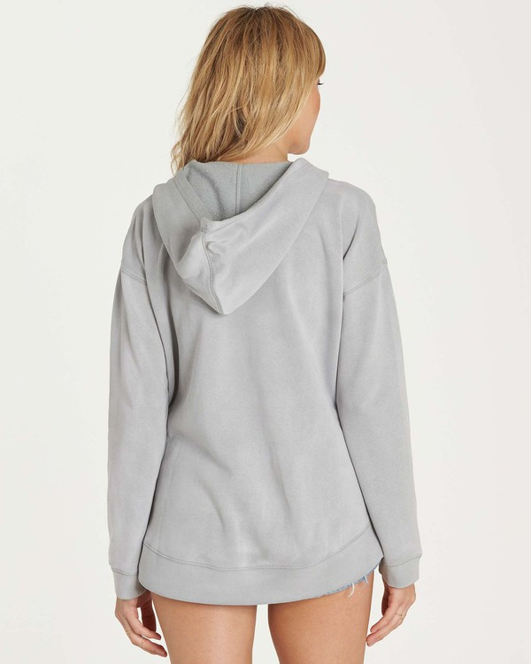 0 Stay With Me Hoodie  J611MSTA Billabong