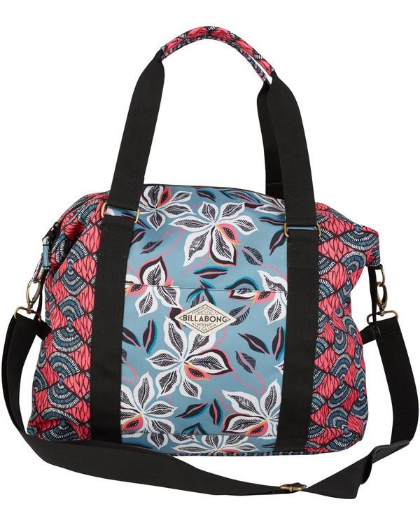 0 Compass Weekender Bag Green JABGNBCO Billabong