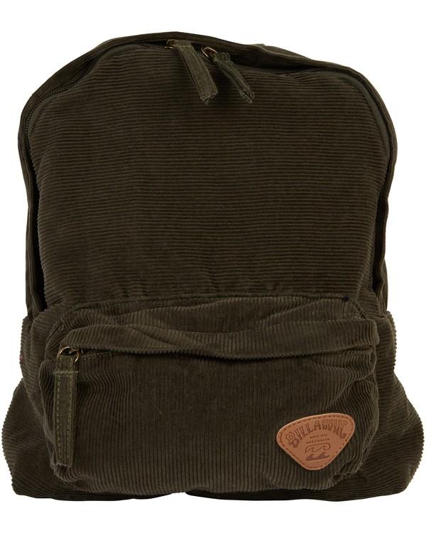 0 Mini Mama Backpack Black JABGQBMI Billabong