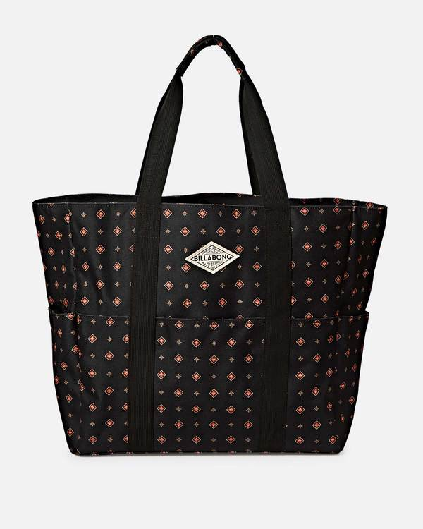 0 Totally Totes Bag Black JABGQBTO Billabong