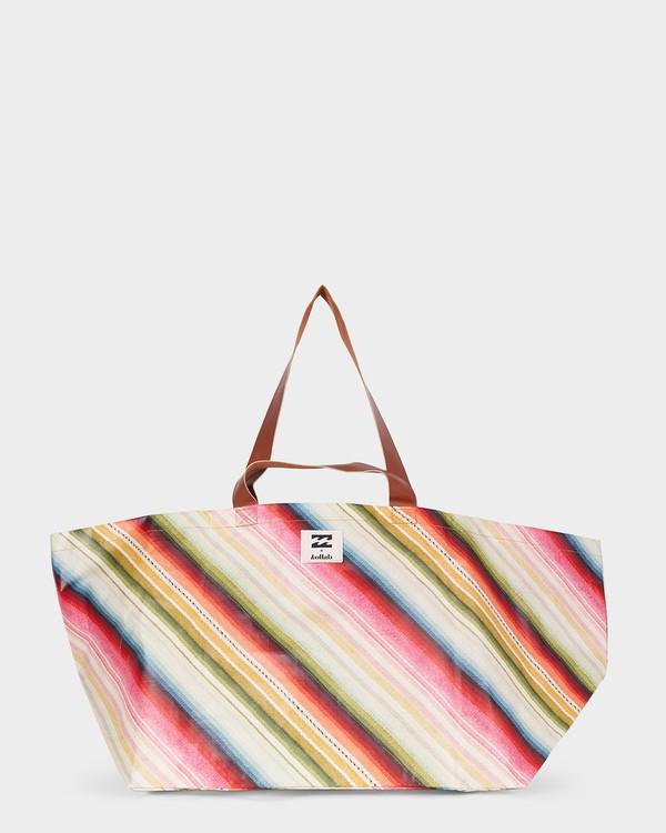 0 Del Sur Beach Bag  JABGTBDB Billabong