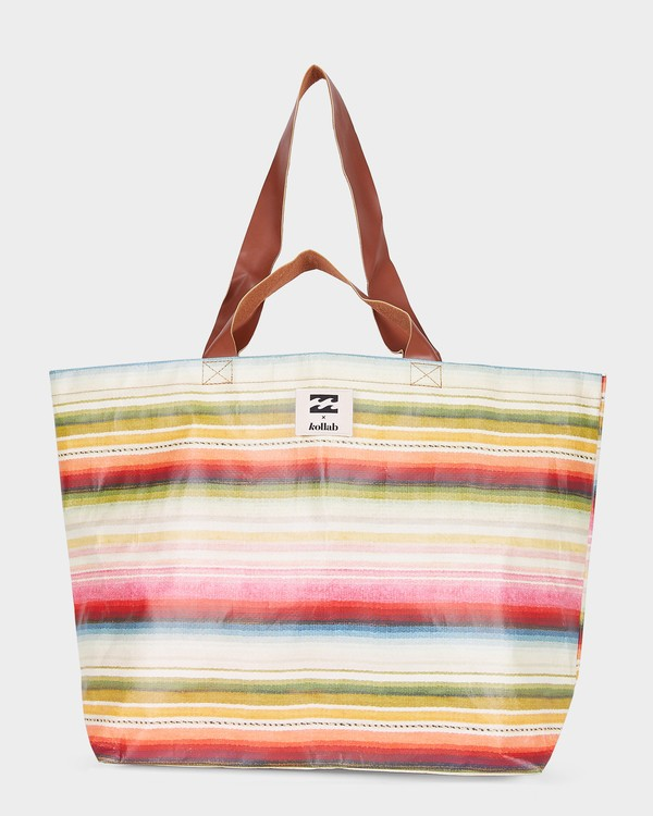 0 Del Sur Tote Bag  JABGTBDT Billabong