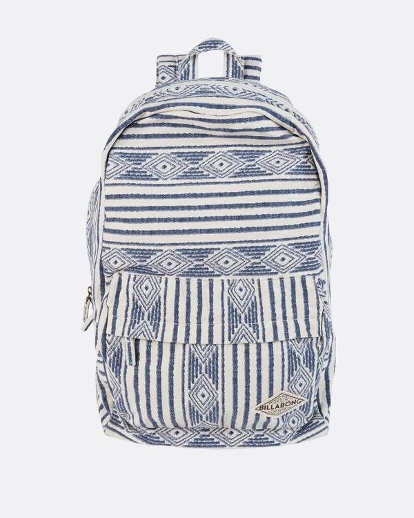 0 Hand Over Love Backpack Purple JABKCHAN Billabong