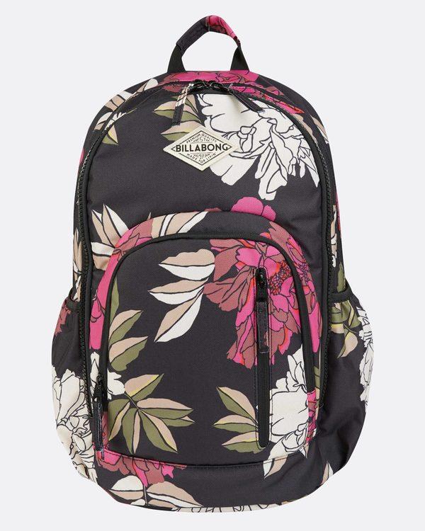 0 Roadie Backpack Pink JABKLROA Billabong