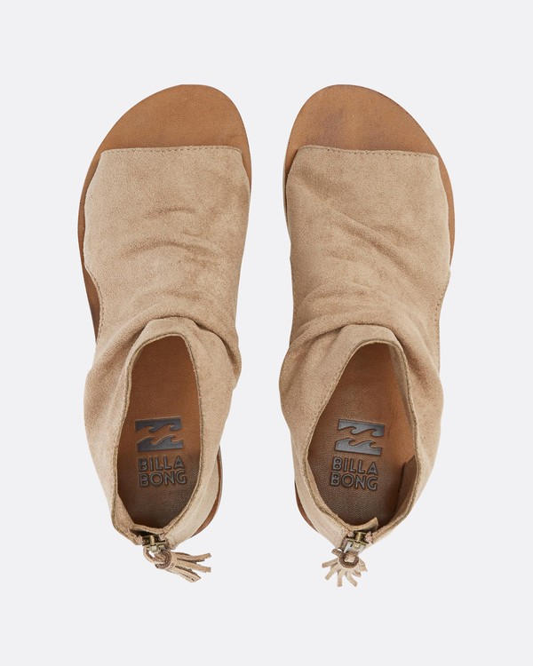 0 East Of Eden Sandals  JAFTGEAS Billabong