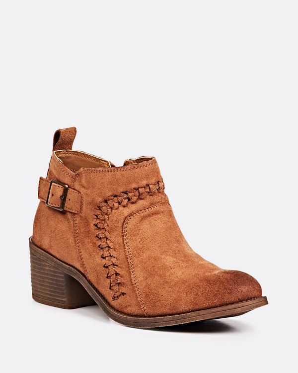0 Take A Walk Boot Brown JAFTLTAK Billabong
