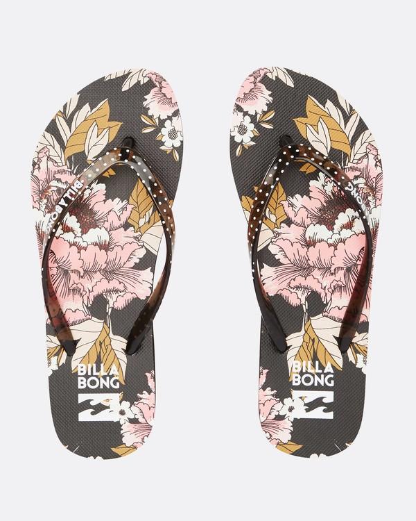 0 Dama Sandal Pink JAFTMDAM Billabong