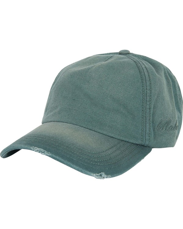 0 Sand Club Cap Beige JAHTLSAN Billabong