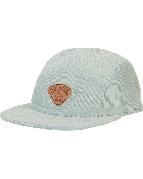 0 Sea The Good Hat Green JAHWNBSE Billabong