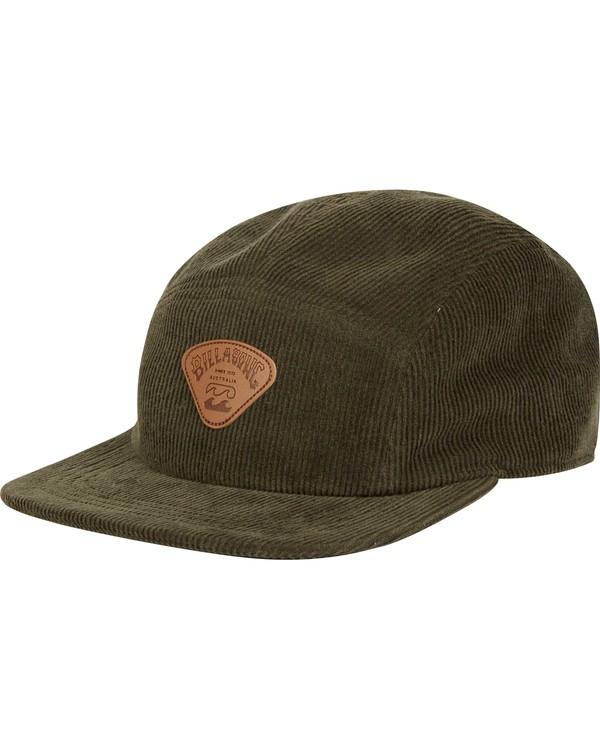 0 Sea The Good Hat Green JAHWQBSE Billabong