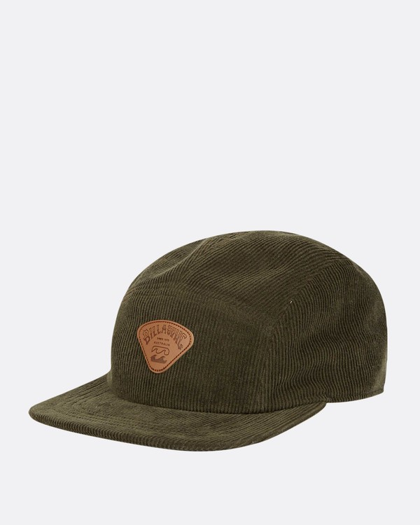 0 Sea The Good Hat Green JAHWQBSE Billabong