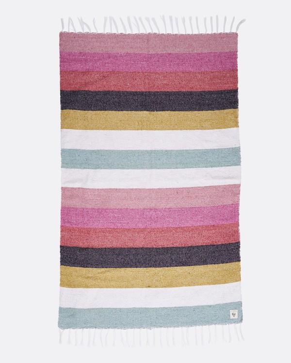 0 Sunkissed Dreams Beach Blanket Pink JAMCTBSU Billabong