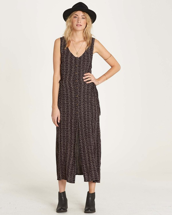 0 Desert Dreams Dress  JD12MDES Billabong