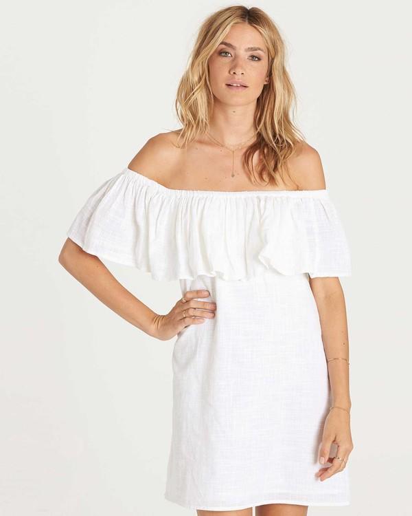 0 Mi Bonita Dress  JD26KMIB Billabong