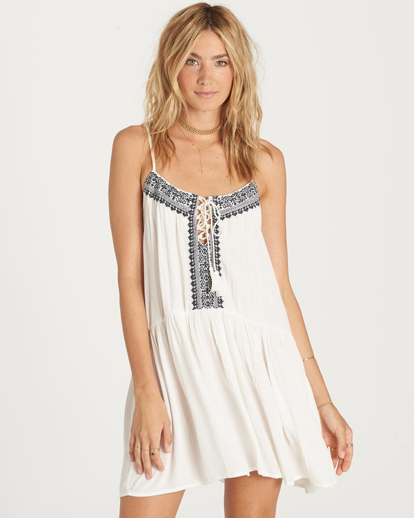 0 Enlightened Dress  JD33KENL Billabong